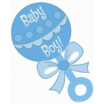 Baby boy free baby shower cli