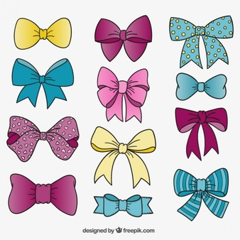 Cute bow ties - Baby Boy Tie PNG