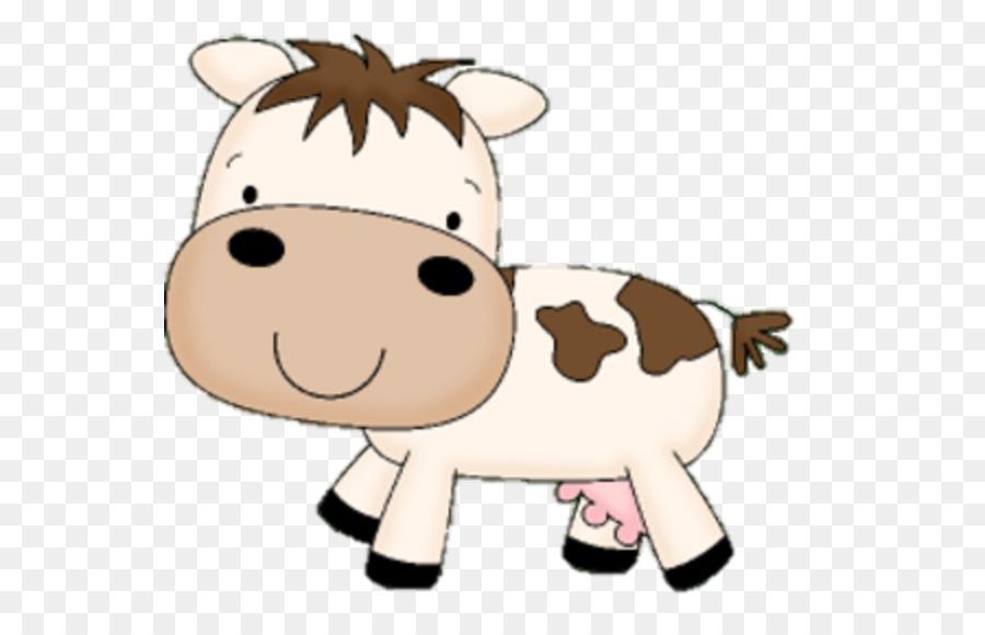 Baby Calf PNG - 138788