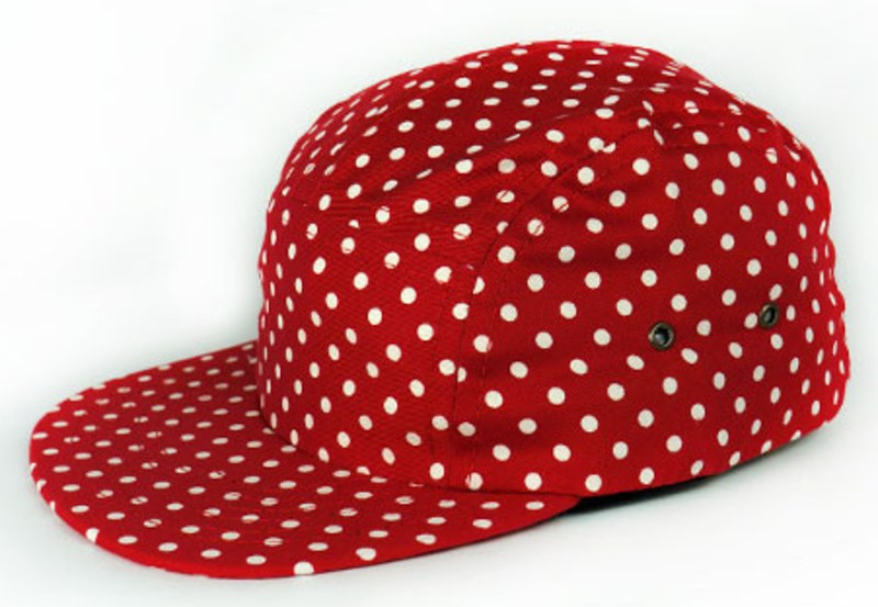 Exclusive First Look: FairEnds Spring/Summer 2012 Video by The Harrys - Baby Cap PNG