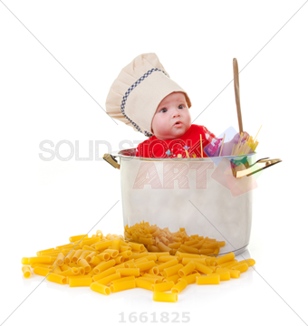 Baby Chef PNG-PlusPNG.com-340 - Baby Chef PNG