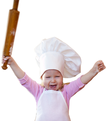 Baby Chef PNG-PlusPNG.com-369 - Baby Chef PNG