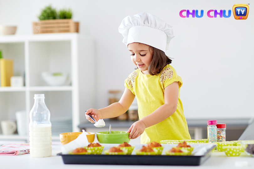 Baby Chef PNG - 149355