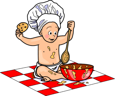 Baby Chef PNG - 149338