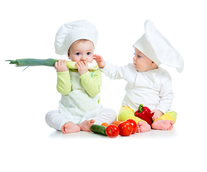 Baby Chef PNG - 149346