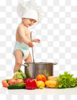 PNG - Baby Chef PNG