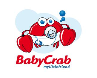 Baby Crab PNG - 148015