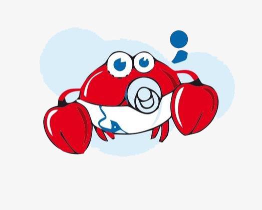 Baby Crab PNG - 148010