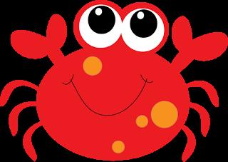 Baby Crab PNG - 148007