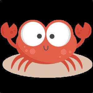Baby Crab PNG - 148009