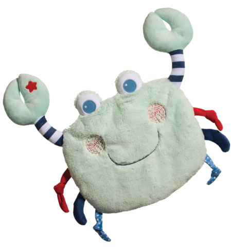 Douglas Baby Crab Sshlumpie - Baby Crab PNG