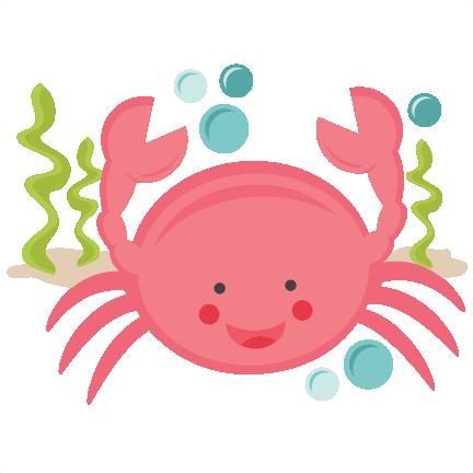 Baby Crab PNG - 148019