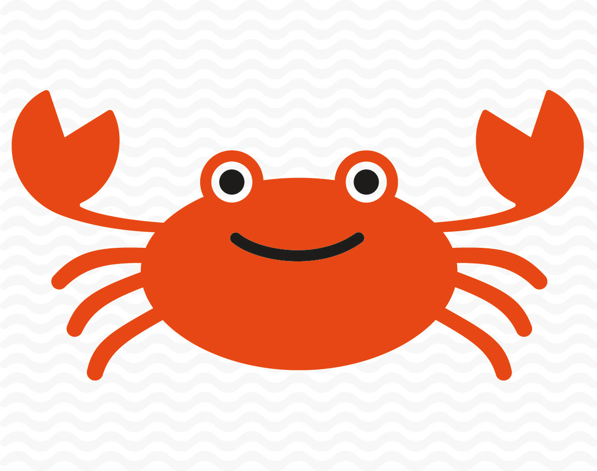????zoom - Baby Crab PNG