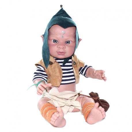 Baby Elf Alién (Prosperity) - Baby Elf PNG