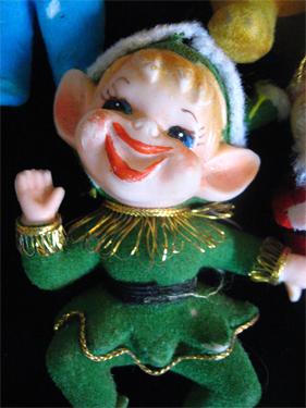 File:Xmas elf.png - Baby Elf PNG
