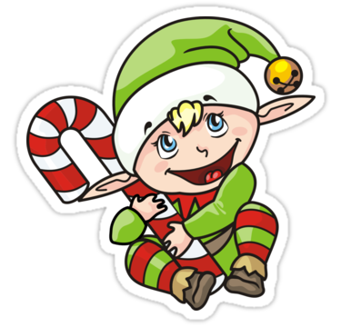 Sizing Information - Baby Elf PNG