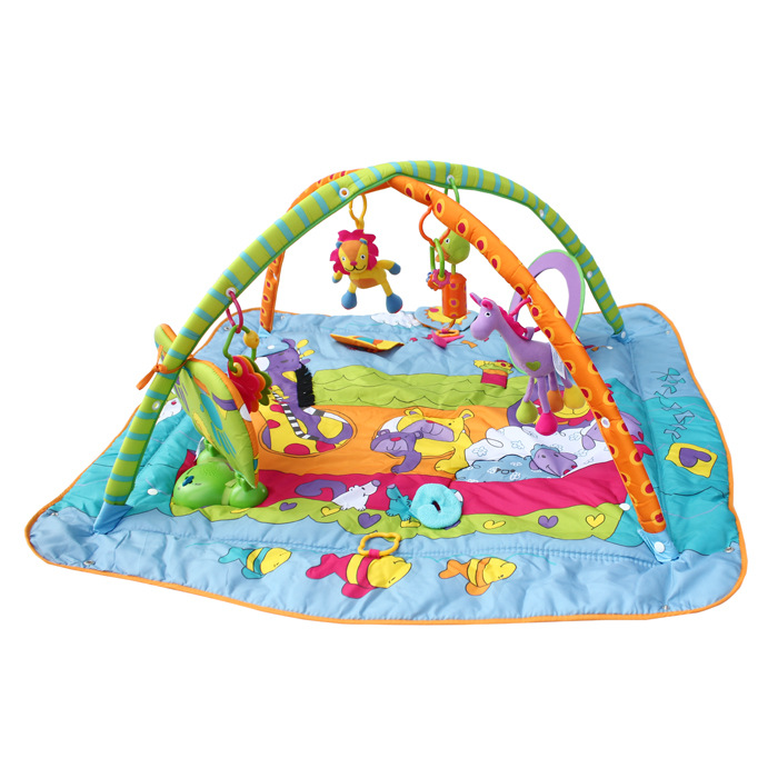 Baby Gym PNG-PlusPNG.com-700 - Baby Gym PNG
