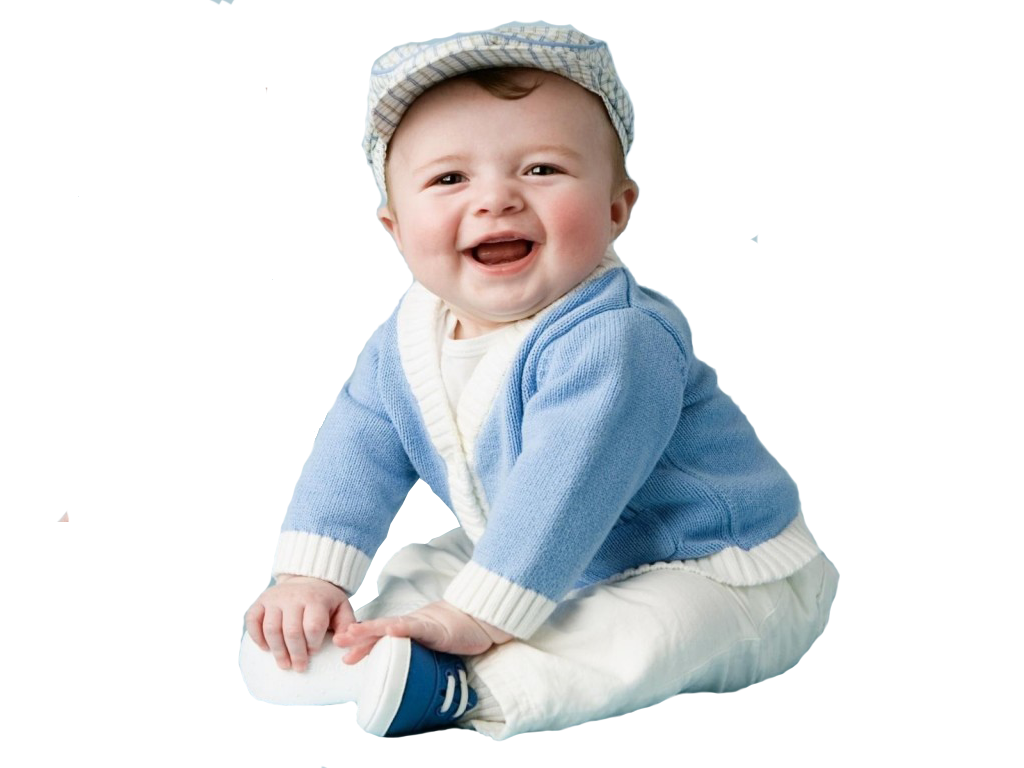 Baby Powder - Baby HD PNG