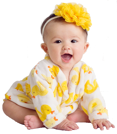 Baby HD PNG