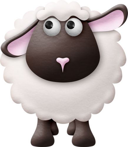 Фото, автор ladylony на Яндекс.Фотках - Baby Lamb PNG