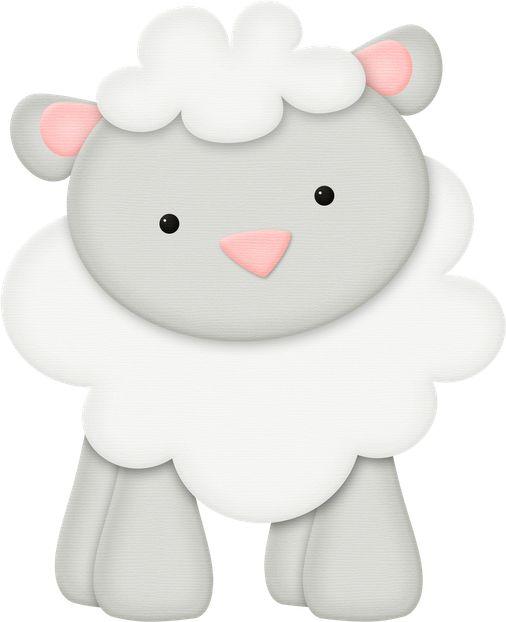 Baby Lamb PNG - 46749