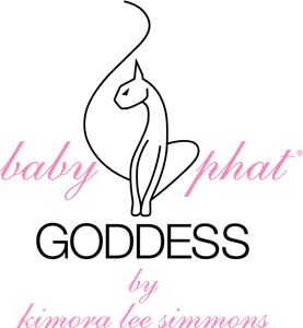 Baby Phat Logo Vector - Baby Phat Clothing PNG