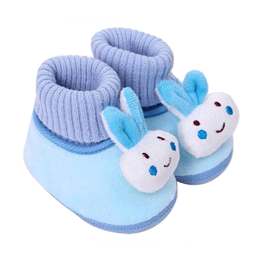 Infant  Shoe Size