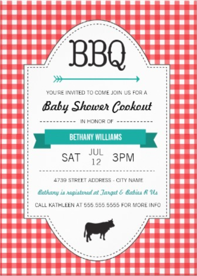 Transpa Baby Shower Bbq Png Images