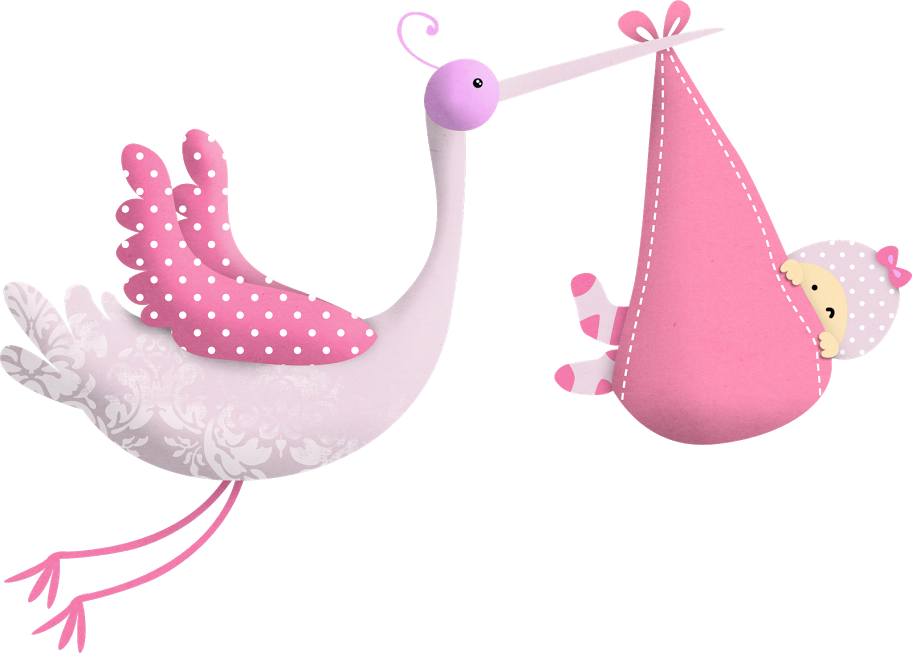 Baby Shower Nena ILUSTRACIONES - Baby Shower Its A Girl PNG
