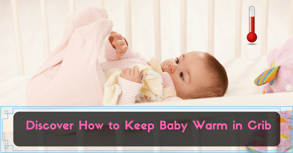 Discover How to Keep Baby Warm in Crib and What to Avoid - The Impressive  Kids - Baby Sleeping In Crib PNG