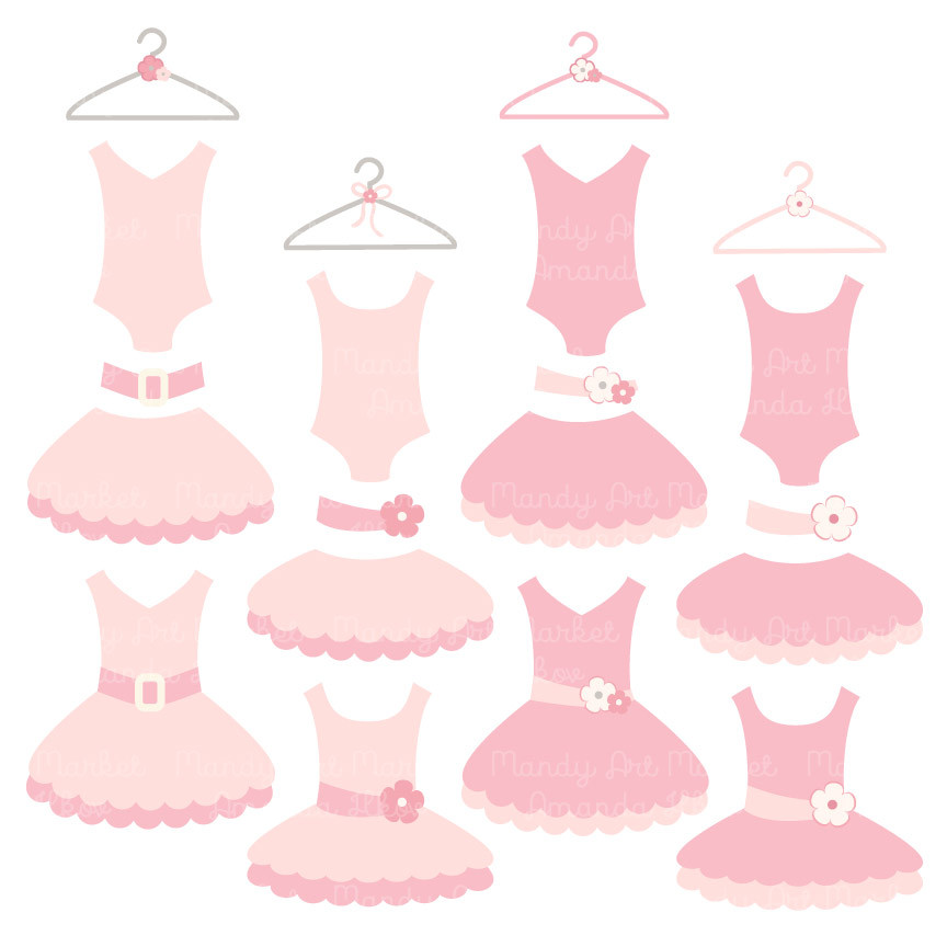 Tutu clipart pink outline - Baby Tutu PNG