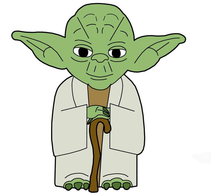 Baby Yoda PNG - 40197