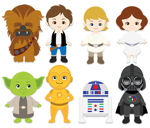 Star Wars Children Png - Google Zoeken | Star Wars | Pinterest | Products,  Wall Stickers For Kids And Kid - Baby Yoda PNG