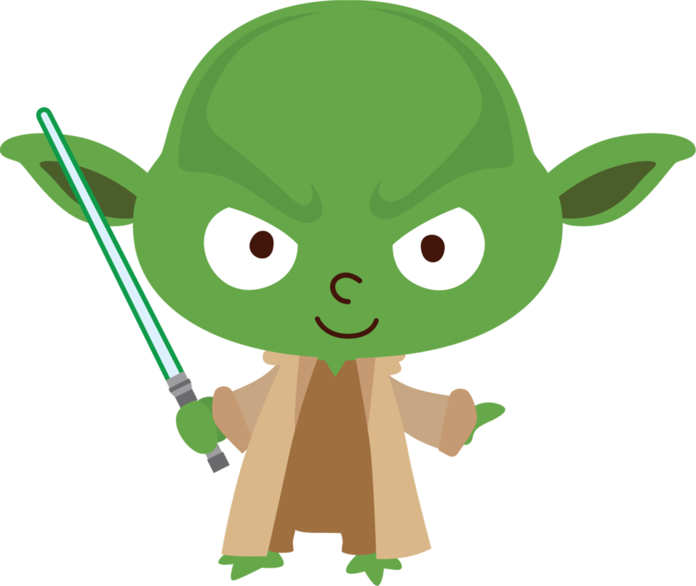 Baby Yoda PNG