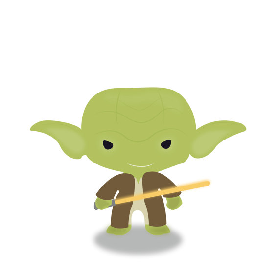 Baby Yoda PNG - 40196