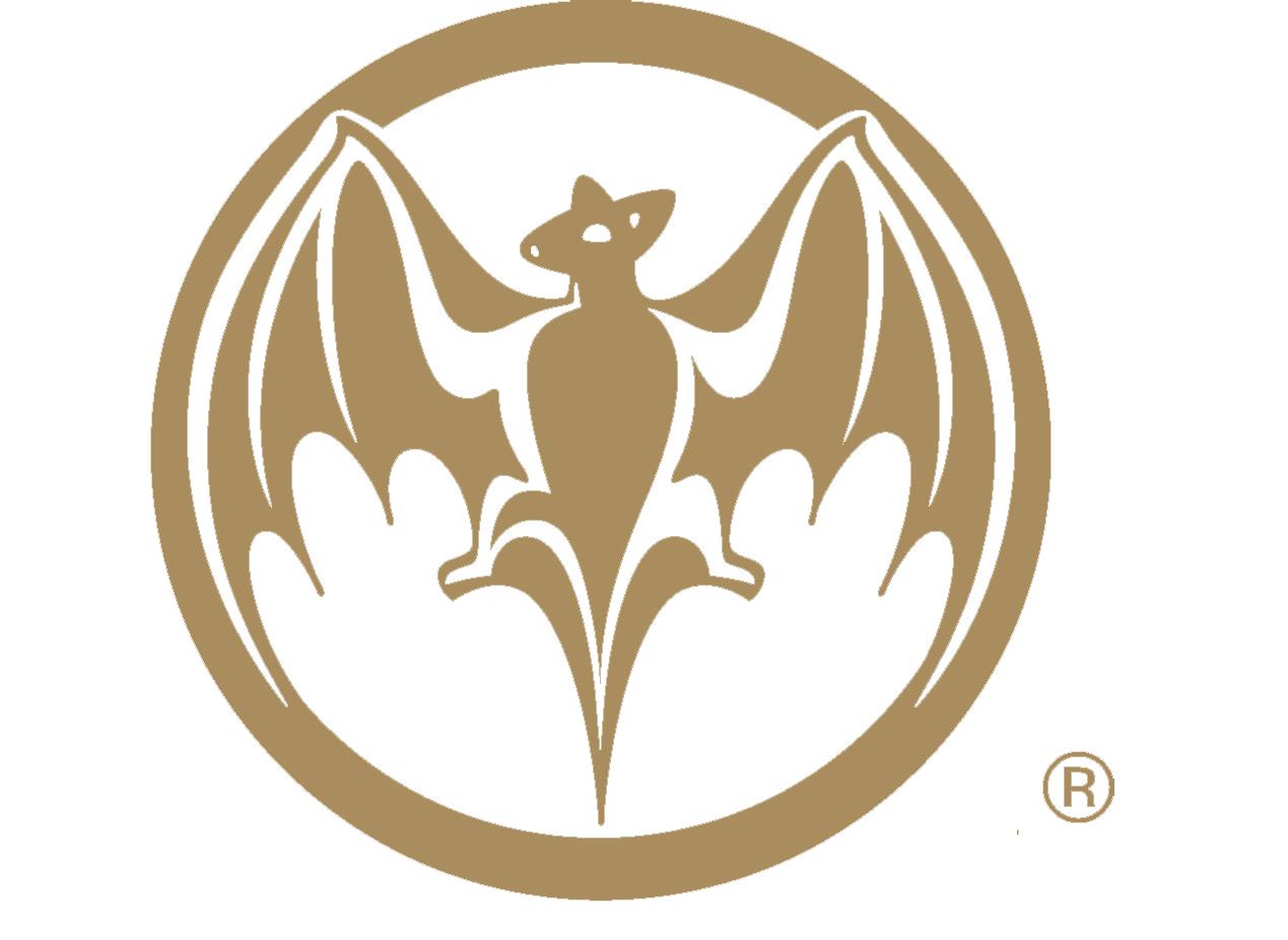 Bacardi Limited Logo PNG - 115533