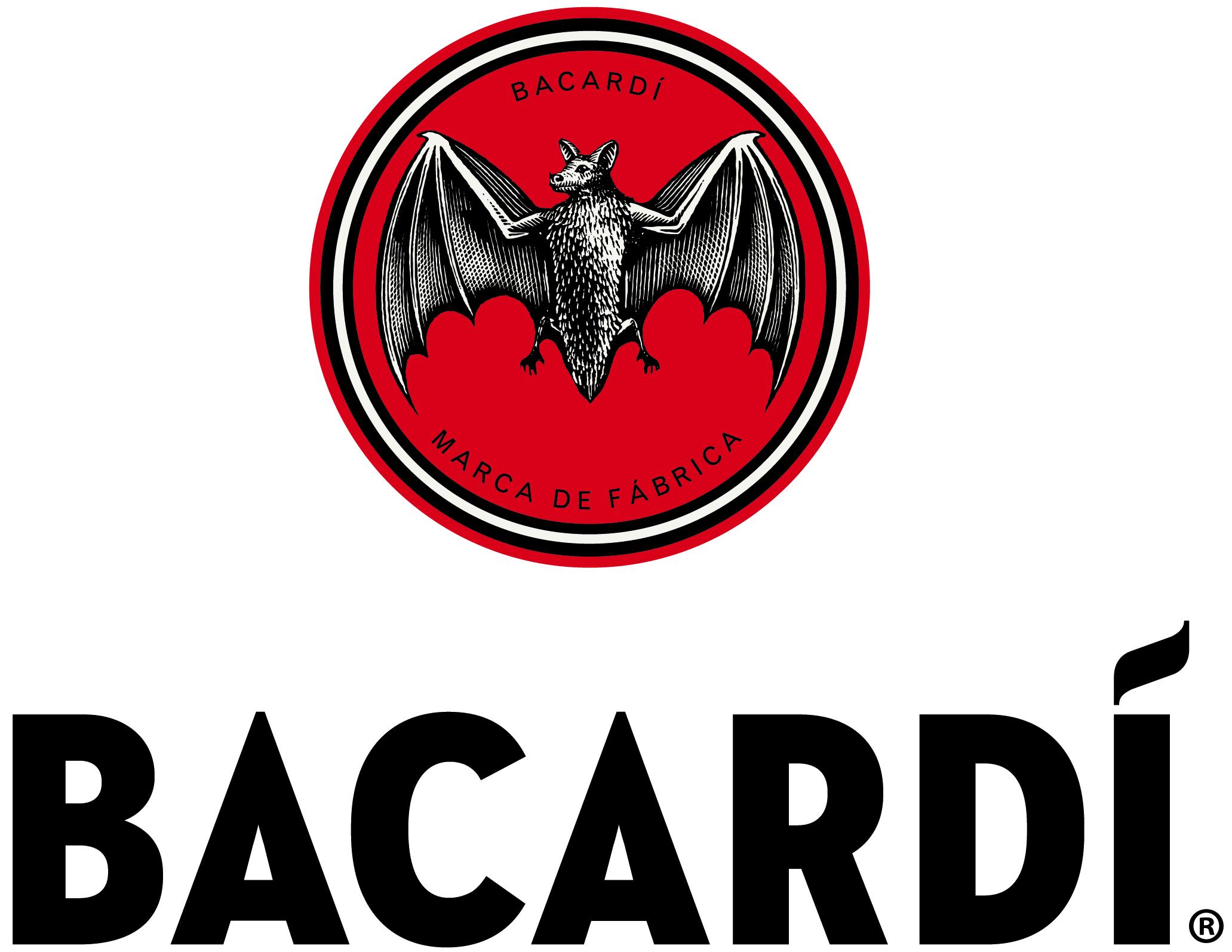 Bacardi Limited Logo PNG - 115534