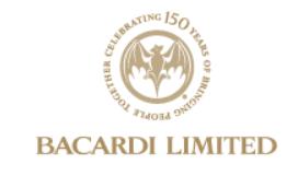 Bacardi Limited Logo PNG - 115527