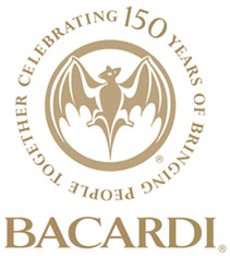 Bacardi Is Celebrating 150 Years Of Bringing People Together. - Bacardi Limited PNG