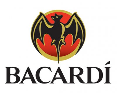 Bacardi Limited Vector PNG-PlusPNG.com-400 - Bacardi Limited Vector PNG