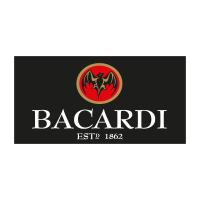 Bacardi Company Vector Logo - Bacardi Limited Vector PNG
