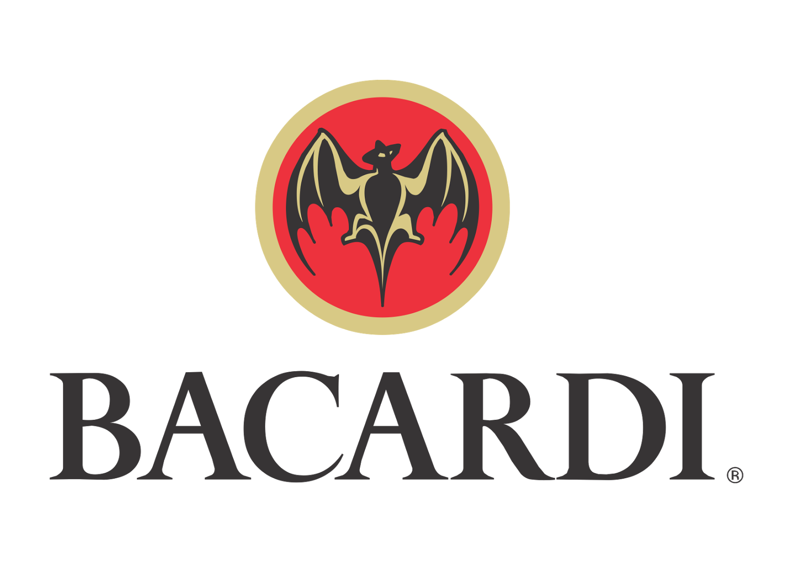 Bacardi Limited Vector PNG