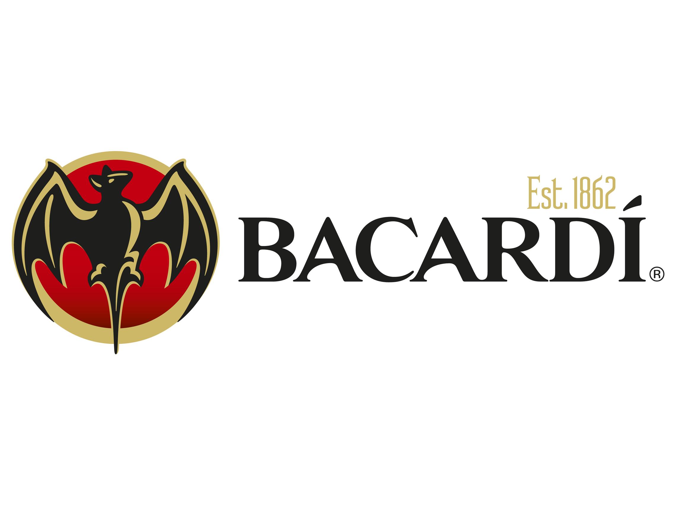 Filename: Bacardi_logo-5.png - Bacardi Limited Vector PNG
