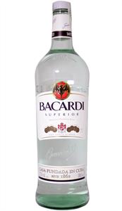 Bacardi PNG-PlusPNG.com-173 - Bacardi PNG