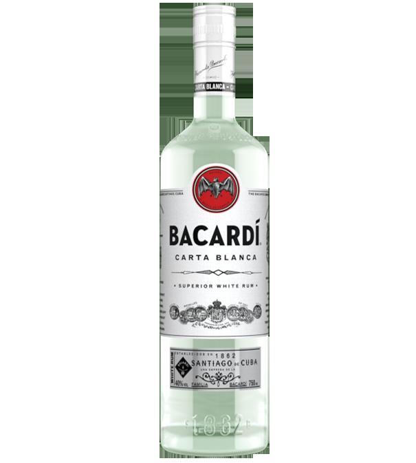 Bacardi (70cl) - Bacardi PNG