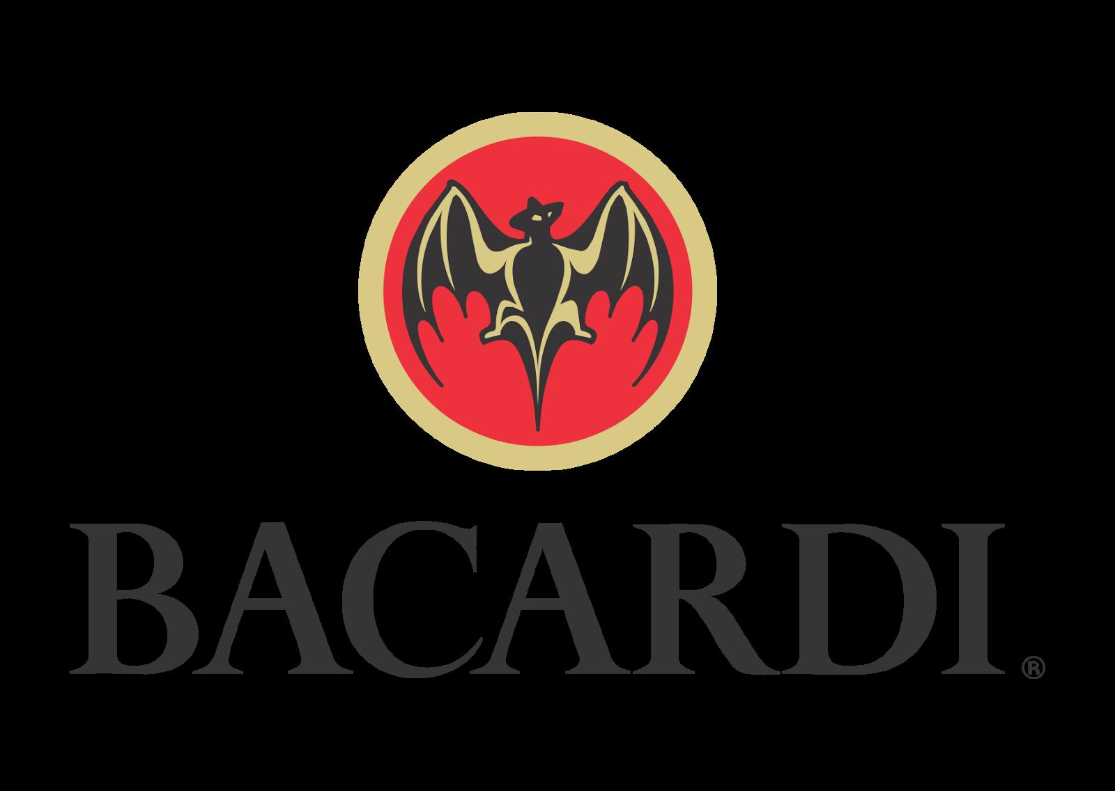 Bacardi Logo Vector - Bacardi PNG