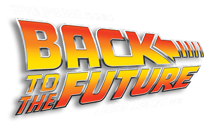 Back To The Future PNG - 145851