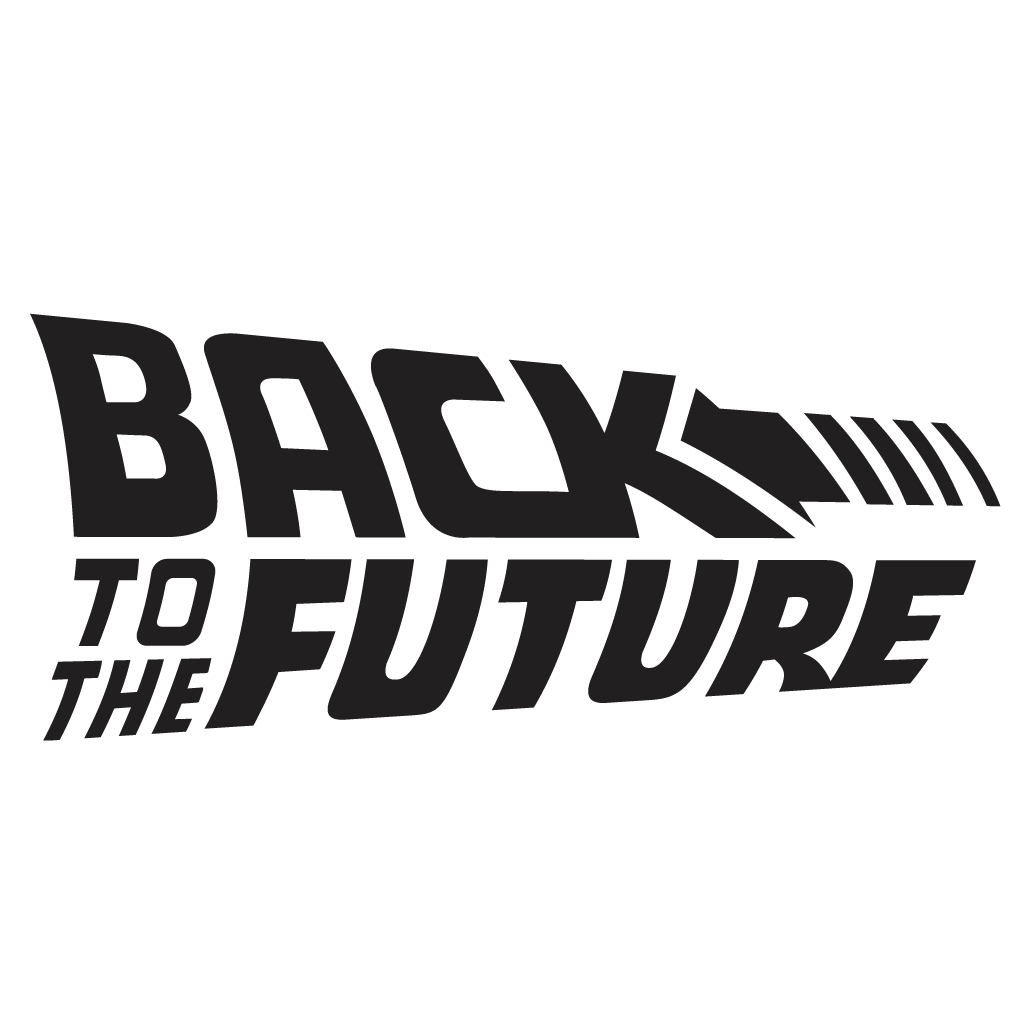 Back To The Future PNG - 145859