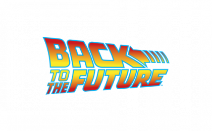 Back To The Future PNG - 145852