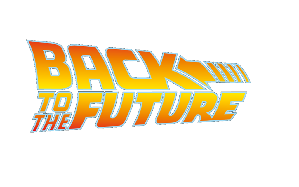 Back To The Future PNG - 145866
